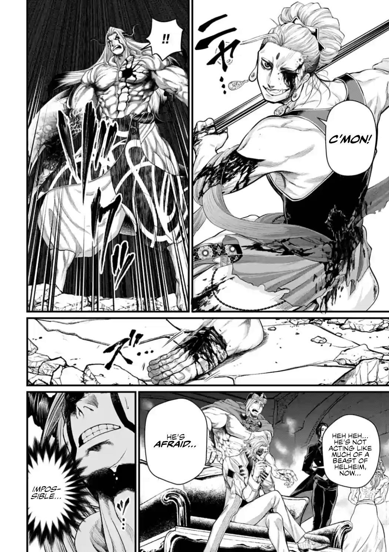Shuumatsu no Valkyrie, Chapter 52 image 17