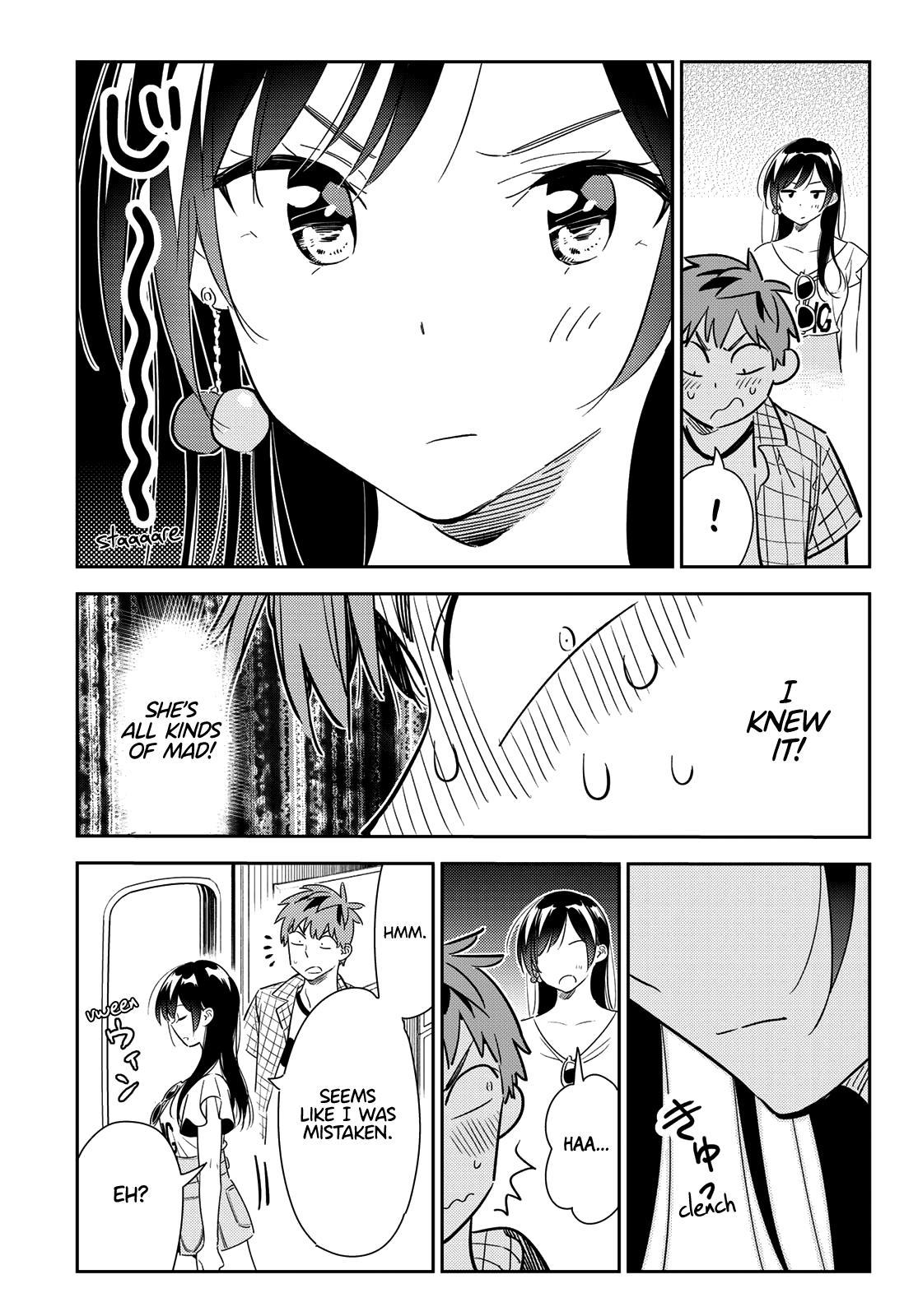 Kanojo Okarishimasu, Chapter 133 image 013