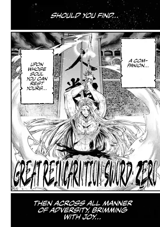 Shuumatsu no Valkyrie, Chapter 53 image 29