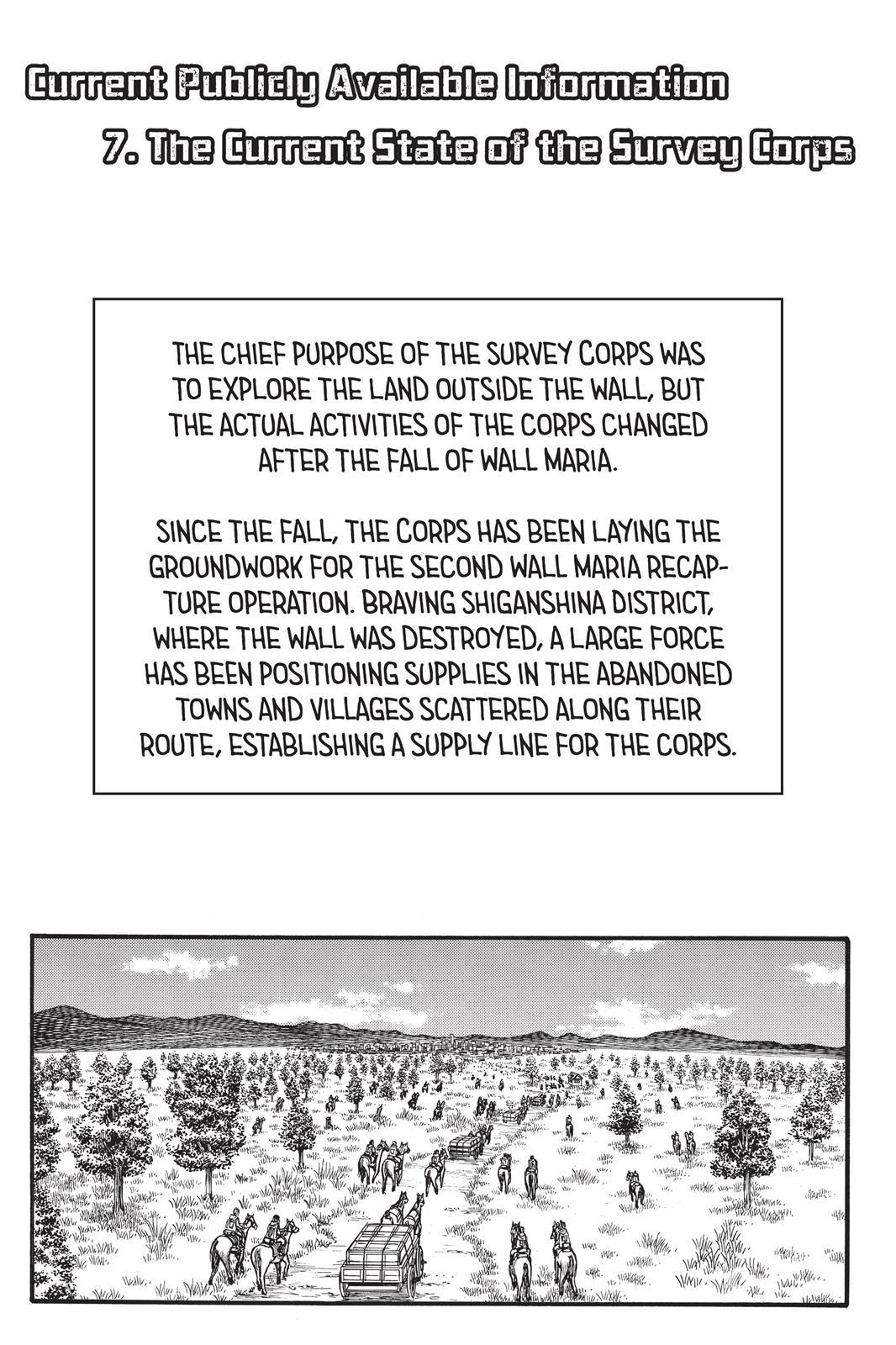 Attack On Titan, Episode 9.5 image 024