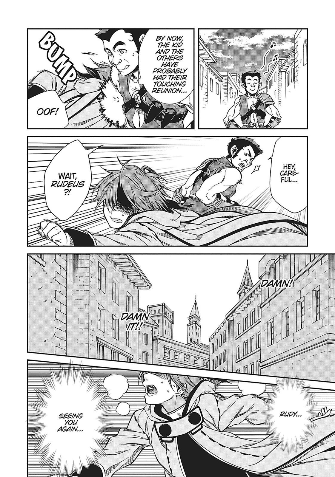 Mushoku Tensei, Chapter 35 image 008