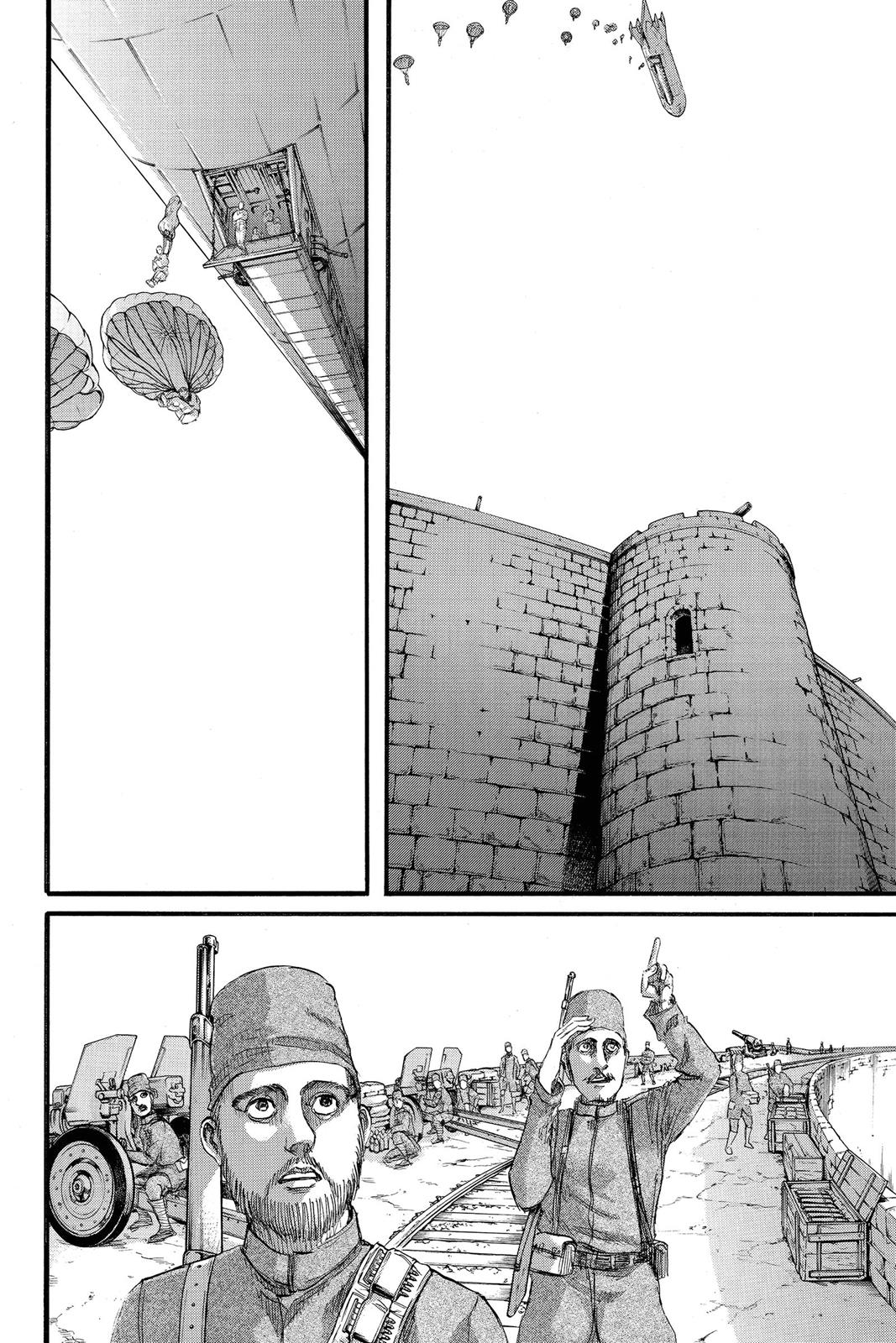 Attack On Titan, Episode 92 image 013