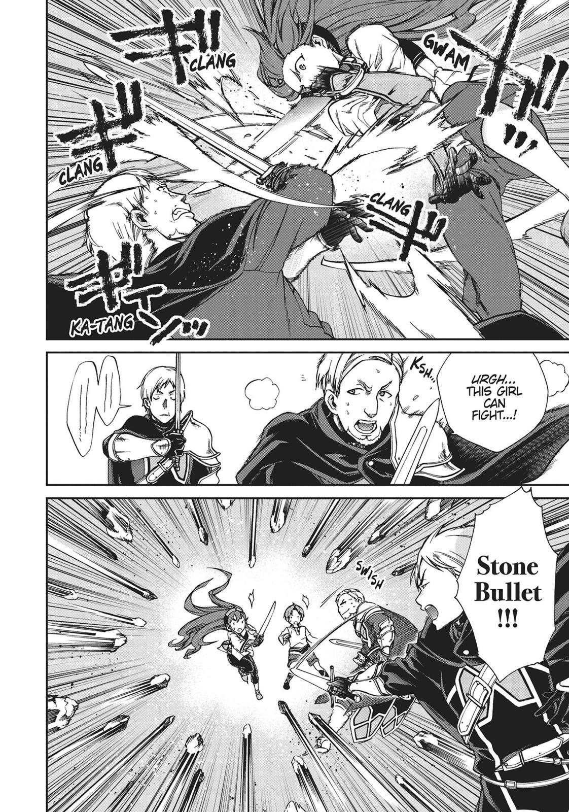 Mushoku Tensei, Chapter 45 image 008