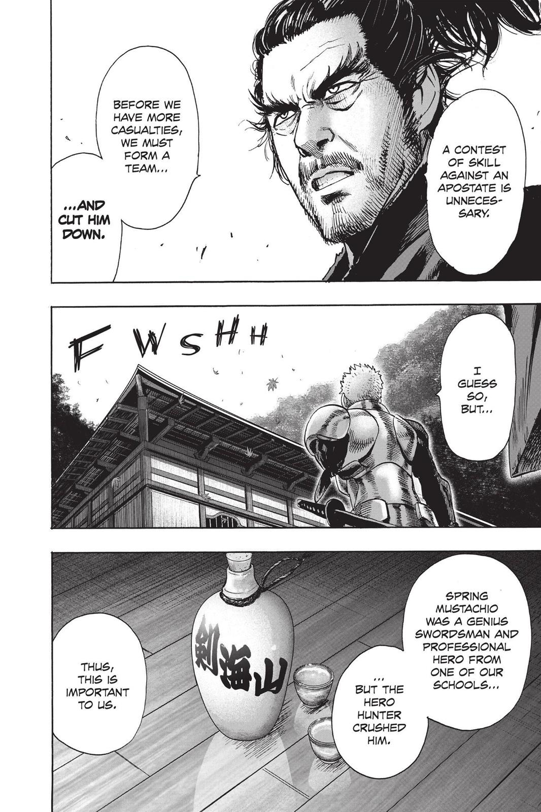 One-Punch Man, Chapter 69 image 006