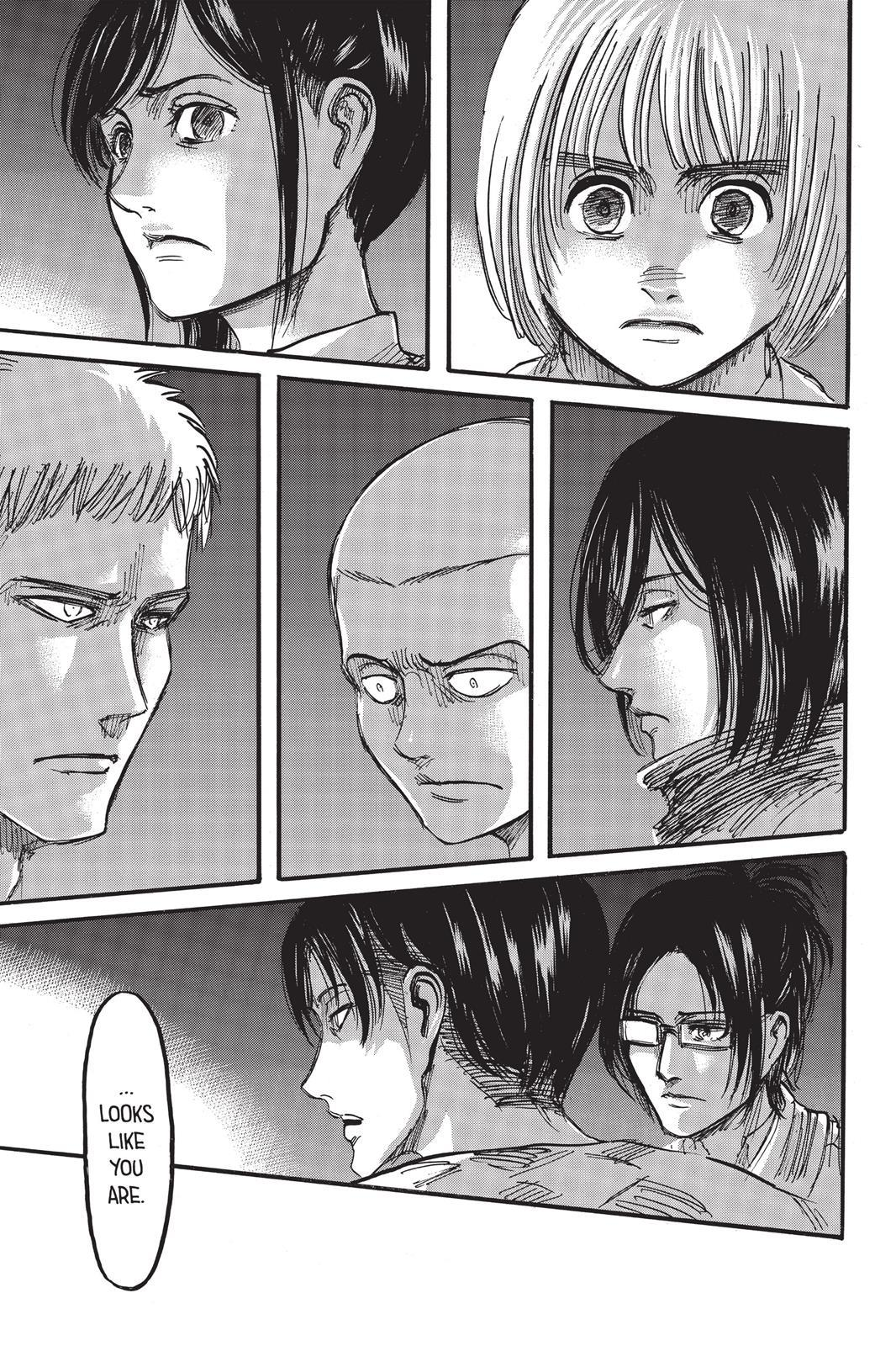 Attack On Titan, Episode 64 image 003