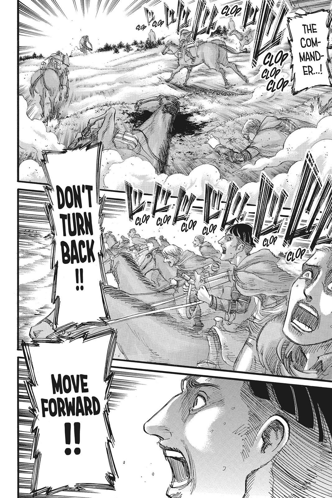 Attack On Titan, Episode 81 image 004