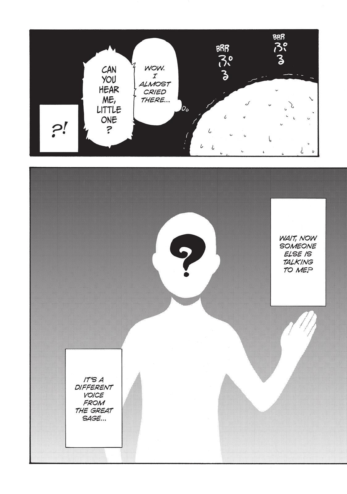 Tensei shitara Slime Datta Ken, Chapter 1 image 028