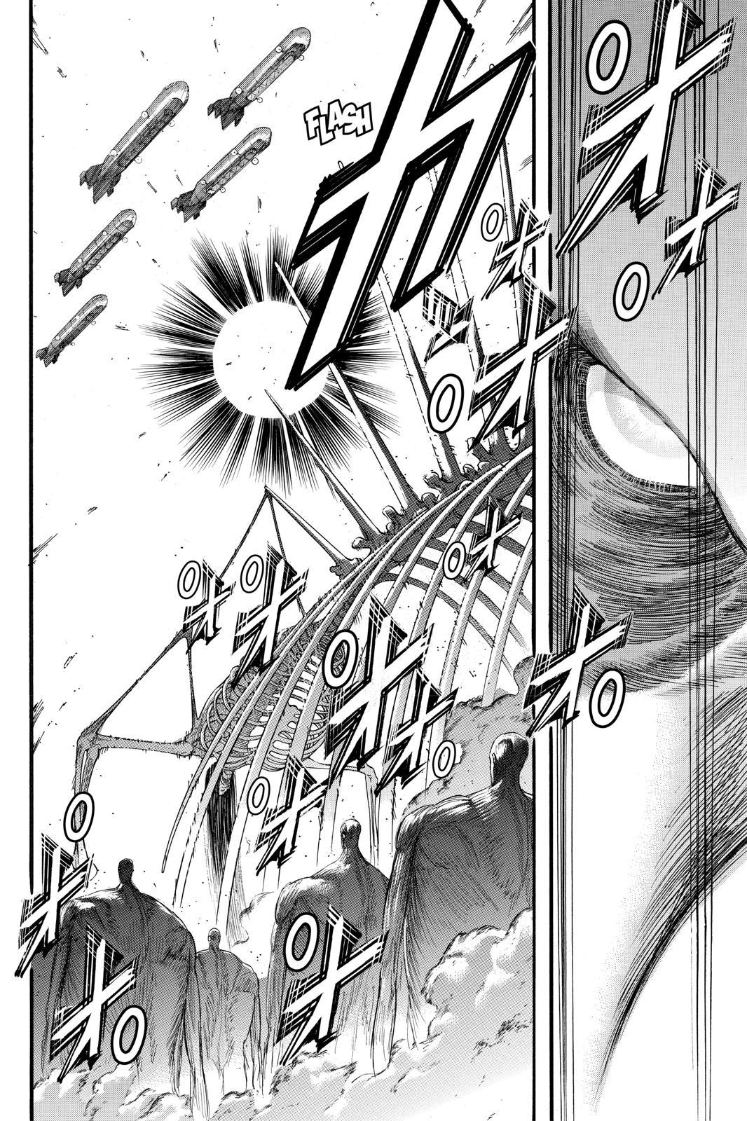 Attack On Titan, Episode 134 image 018