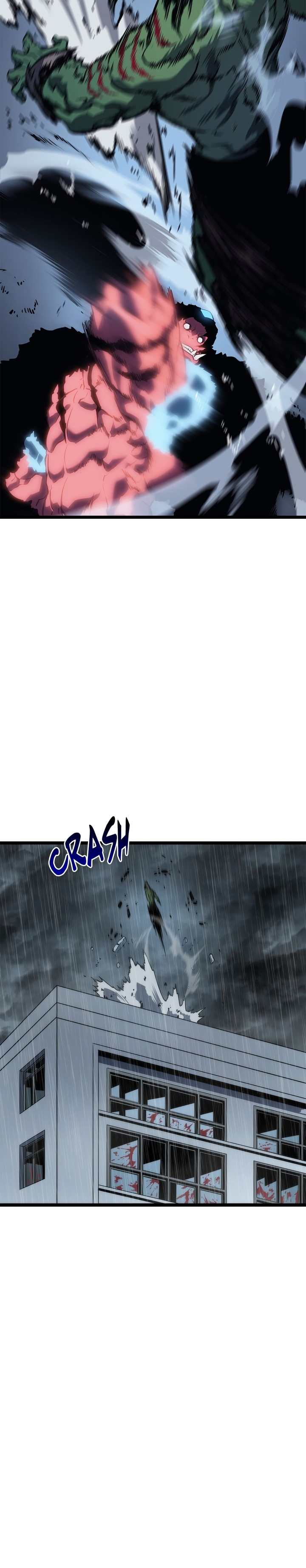 Solo Leveling, Chapter 118 image 006