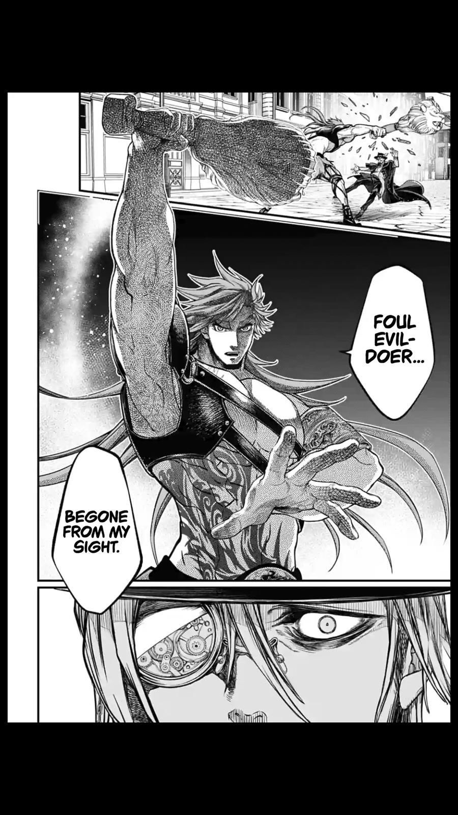 Shuumatsu no Valkyrie, Chapter 23 image 036