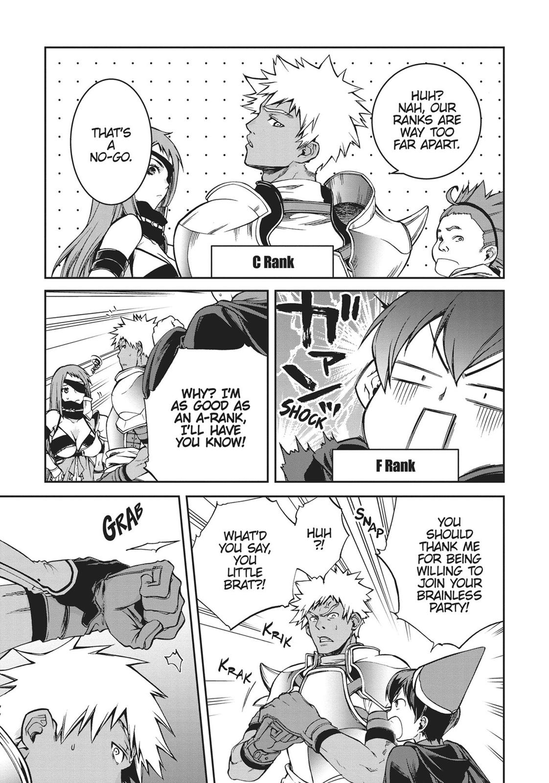 Mushoku Tensei, Chapter 56.5 image 003