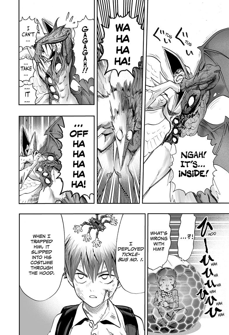 One-Punch Man, Chapter 98.5 image 016