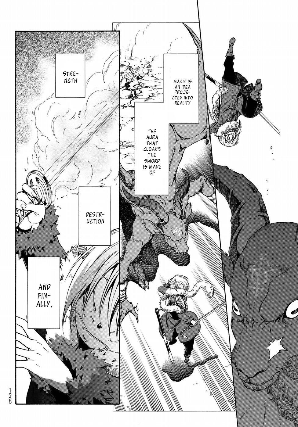 Tensei shitara Slime Datta Ken, Chapter 44 image 031