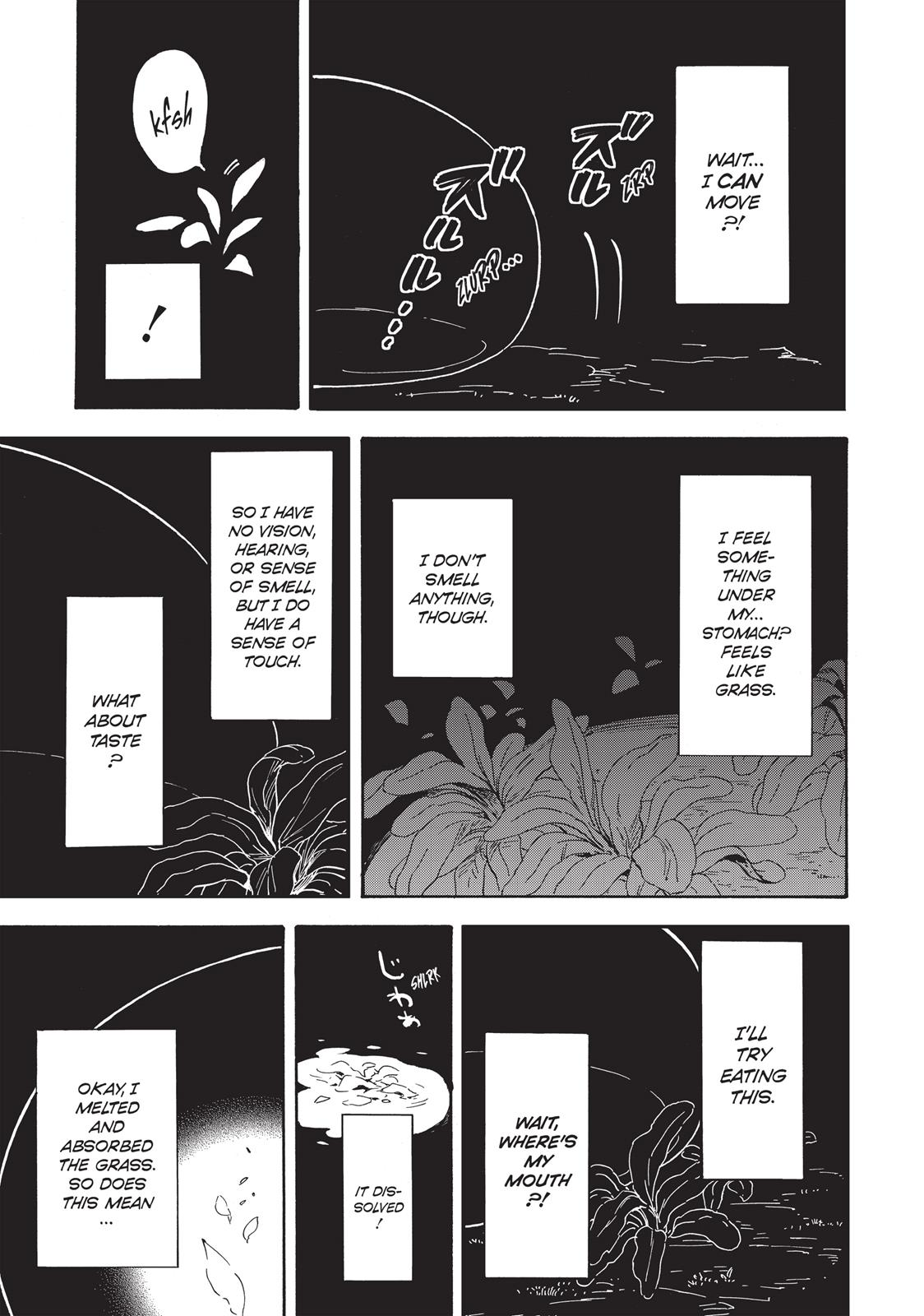 Tensei shitara Slime Datta Ken, Chapter 1 image 019