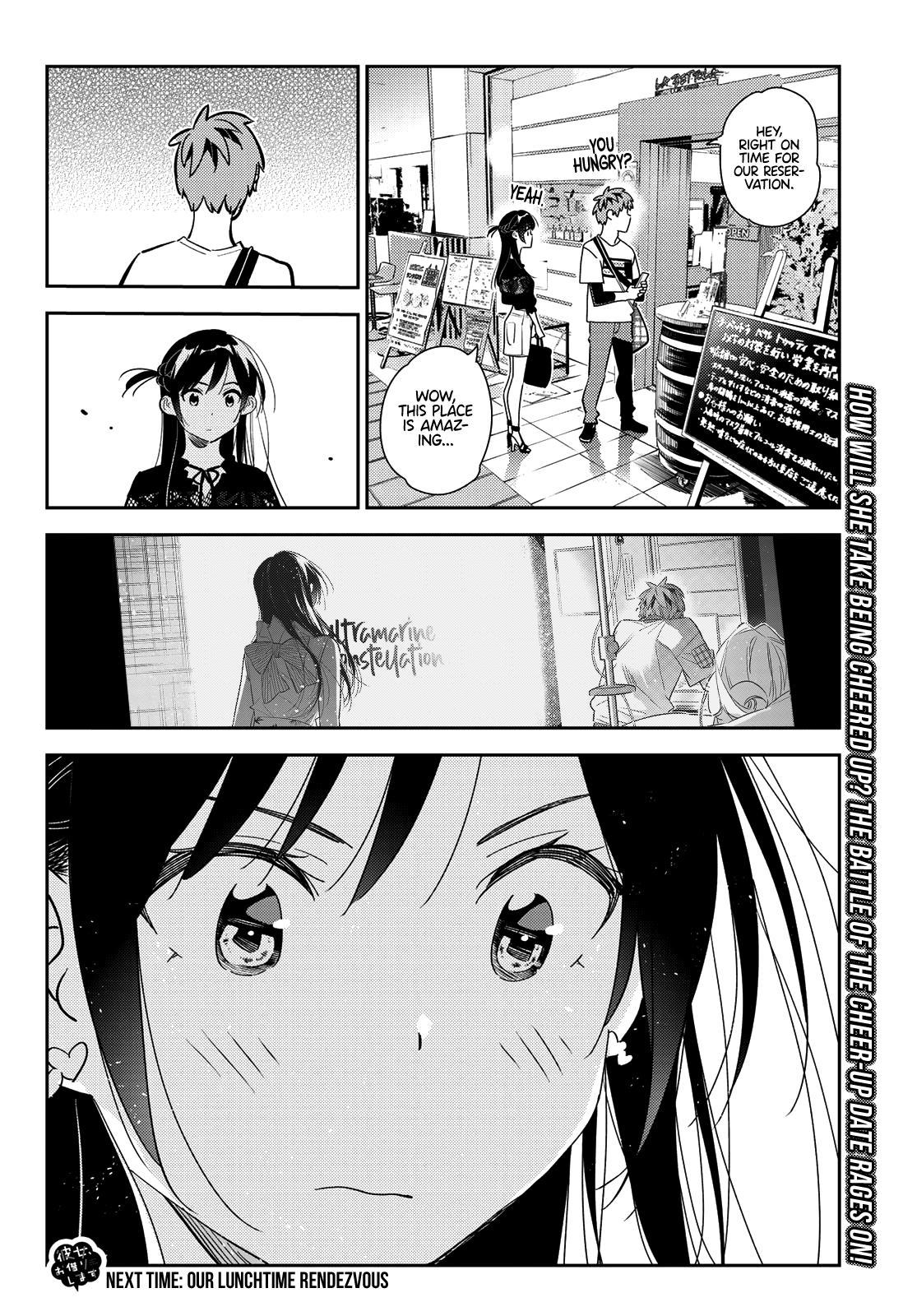 Kanojo Okarishimasu, Chapter 159 image 021
