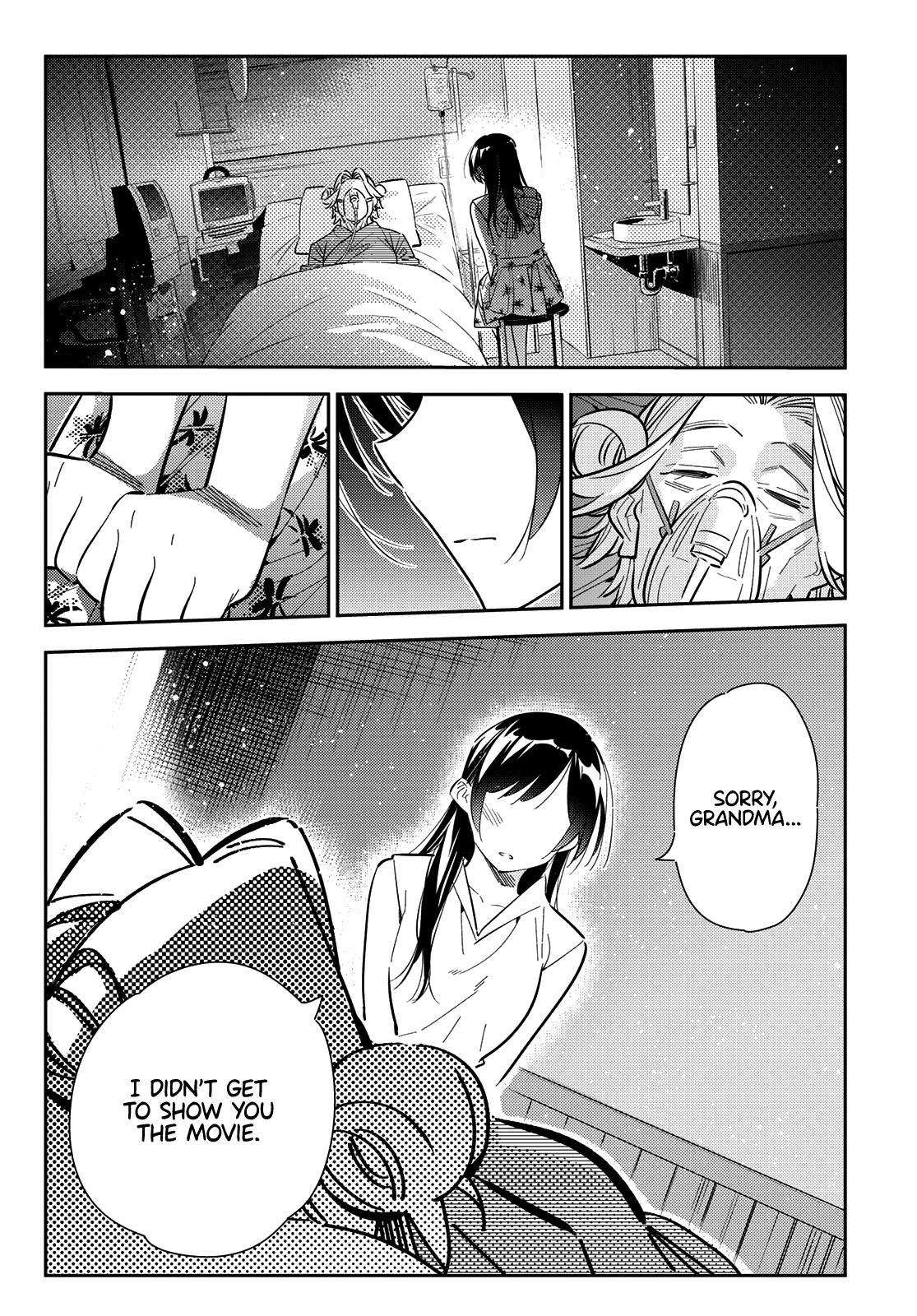 Kanojo Okarishimasu, Chapter 149 image 005
