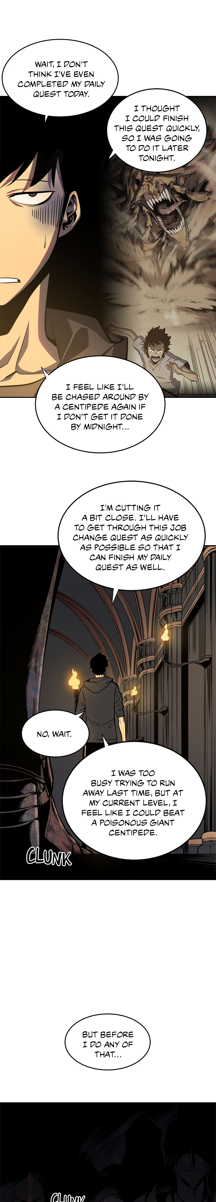 Solo Leveling, Chapter 38 image 009