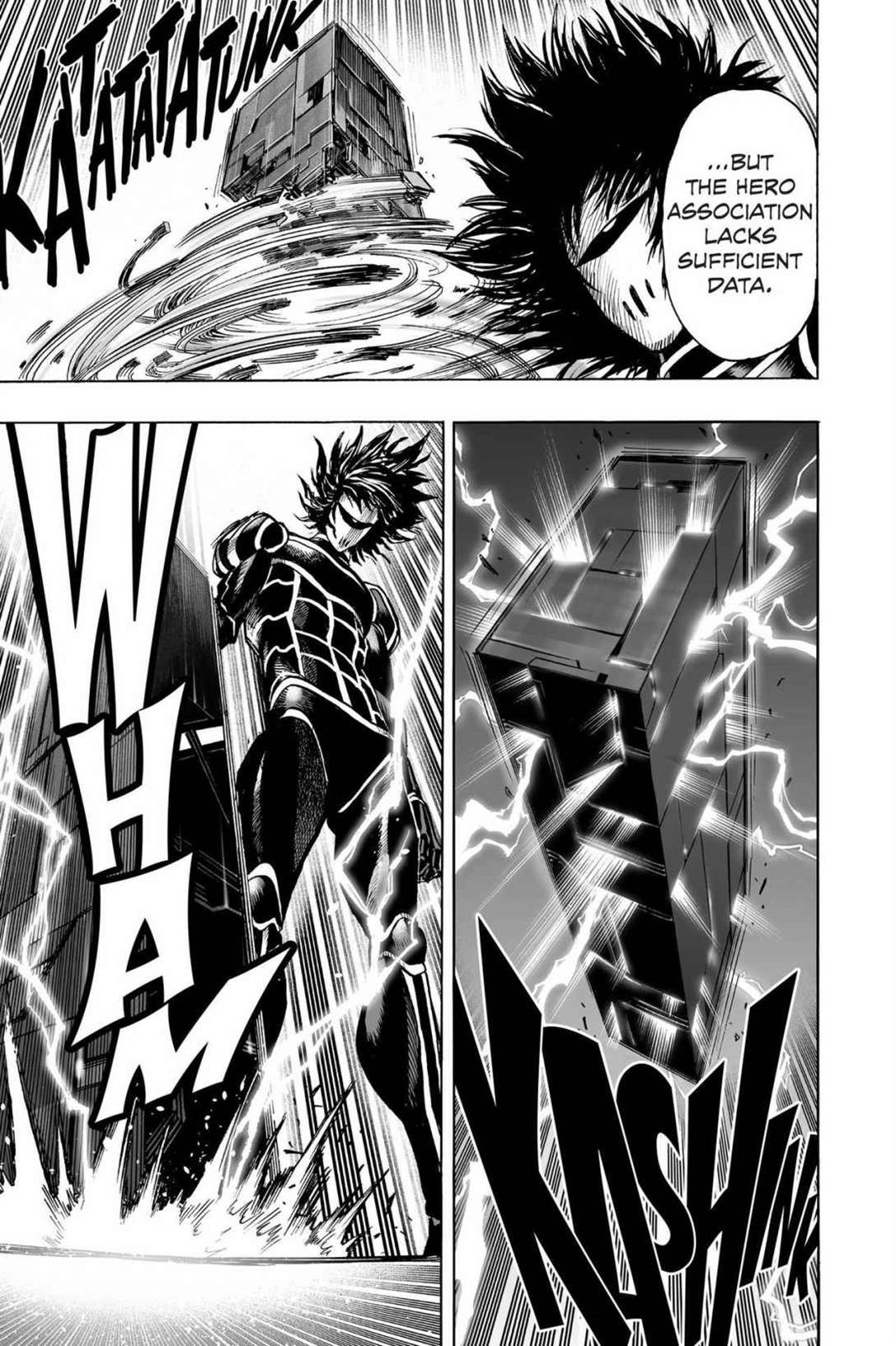 One-Punch Man, Chapter 67 image 009