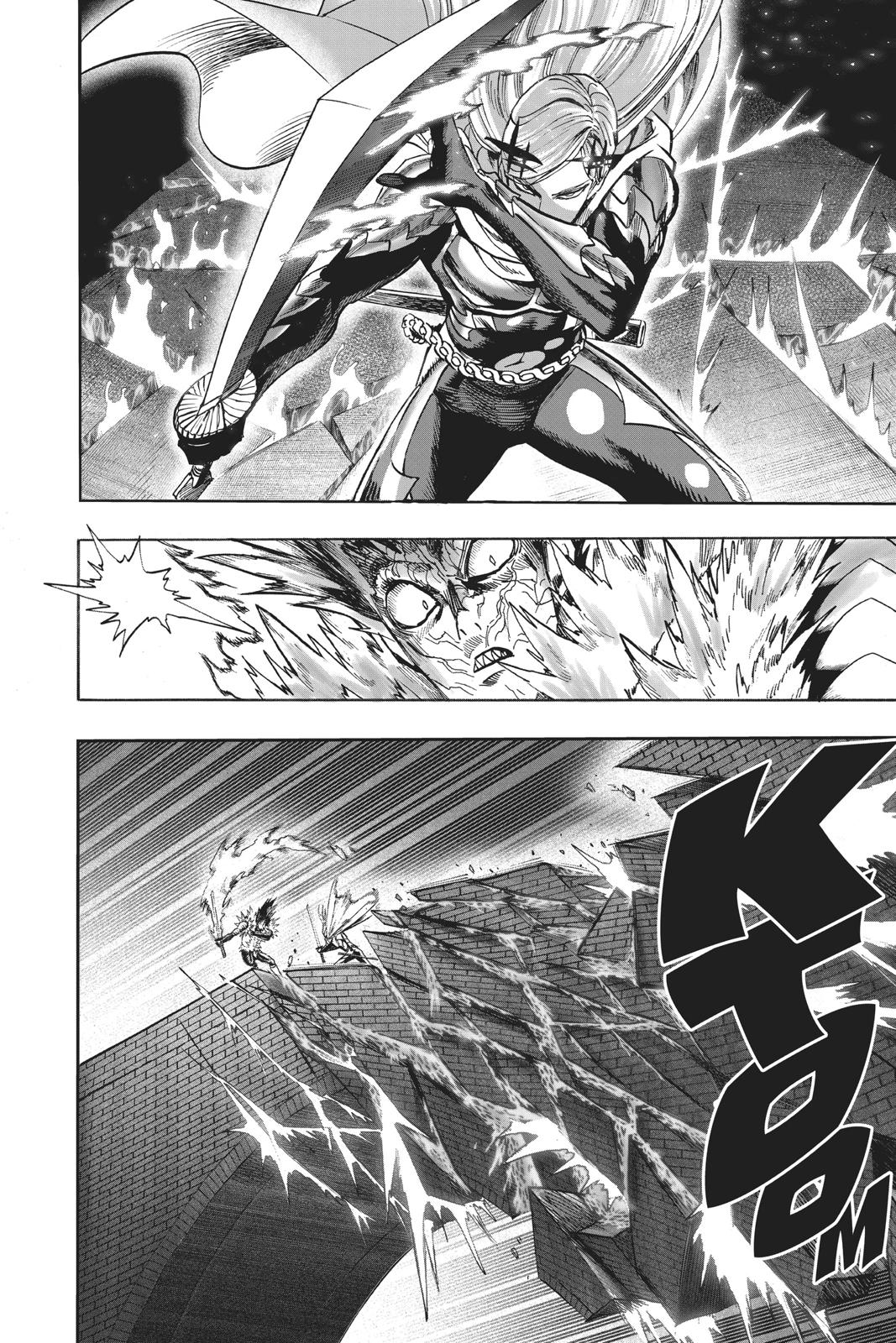 One-Punch Man, Chapter 99 image 005