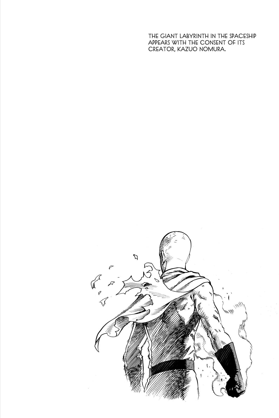 One-Punch Man, Chapter 36 image 052