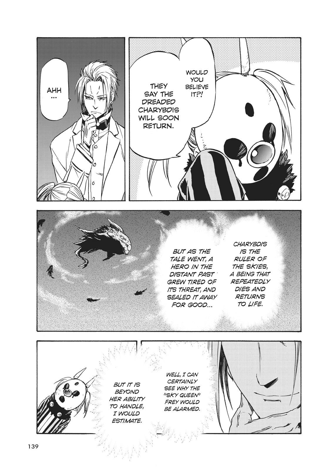 Tensei shitara Slime Datta Ken, Chapter 35 image 031