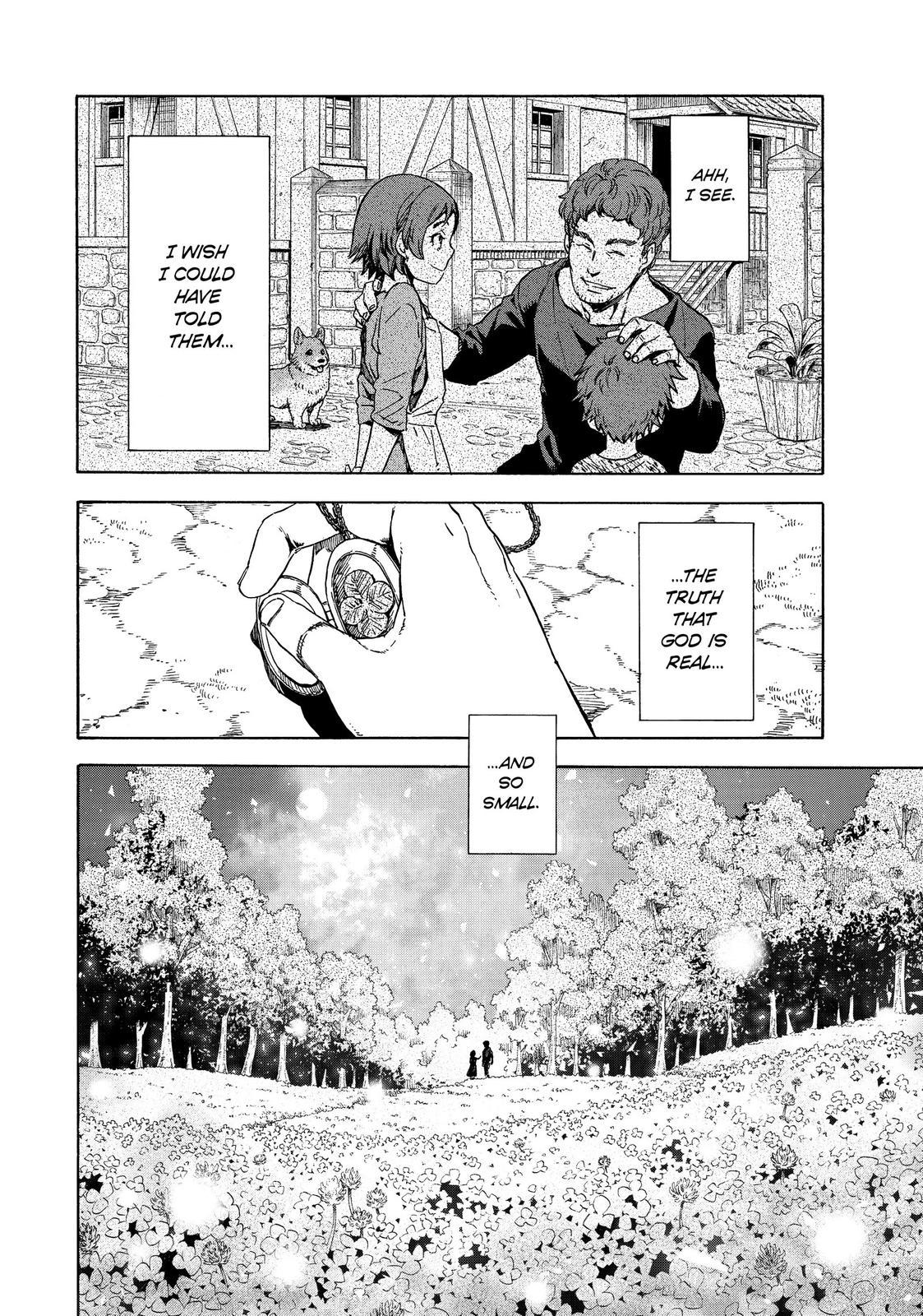 Tensei shitara Slime Datta Ken, Chapter 70.5 image 021