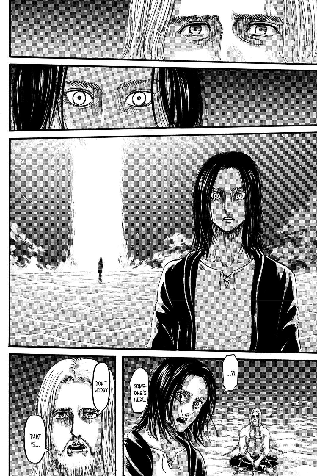Attack On Titan, Episode 120 image 014