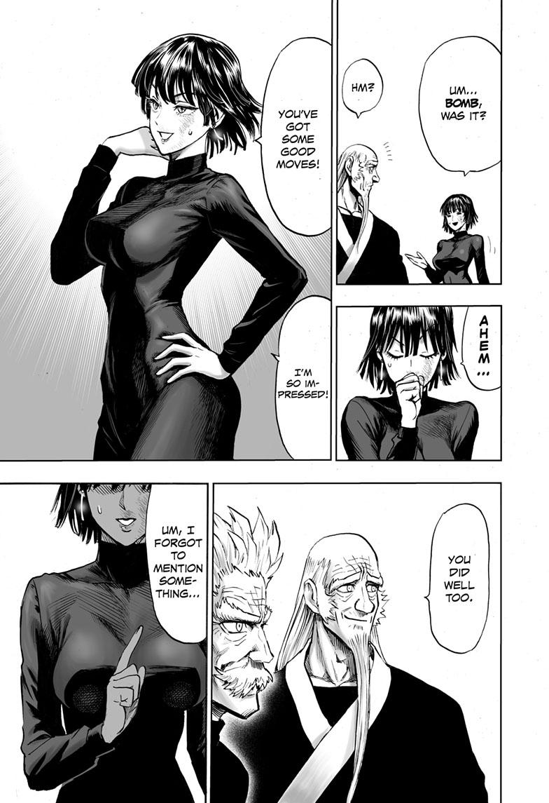 One-Punch Man, Chapter 123 image 005