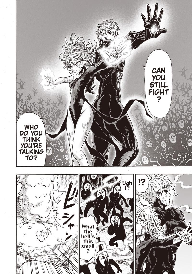One-Punch Man, Chapter 146 image 016