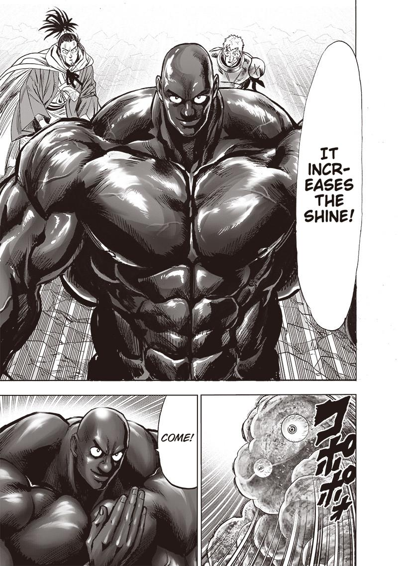 One-Punch Man, Read Desc 145 image 007
