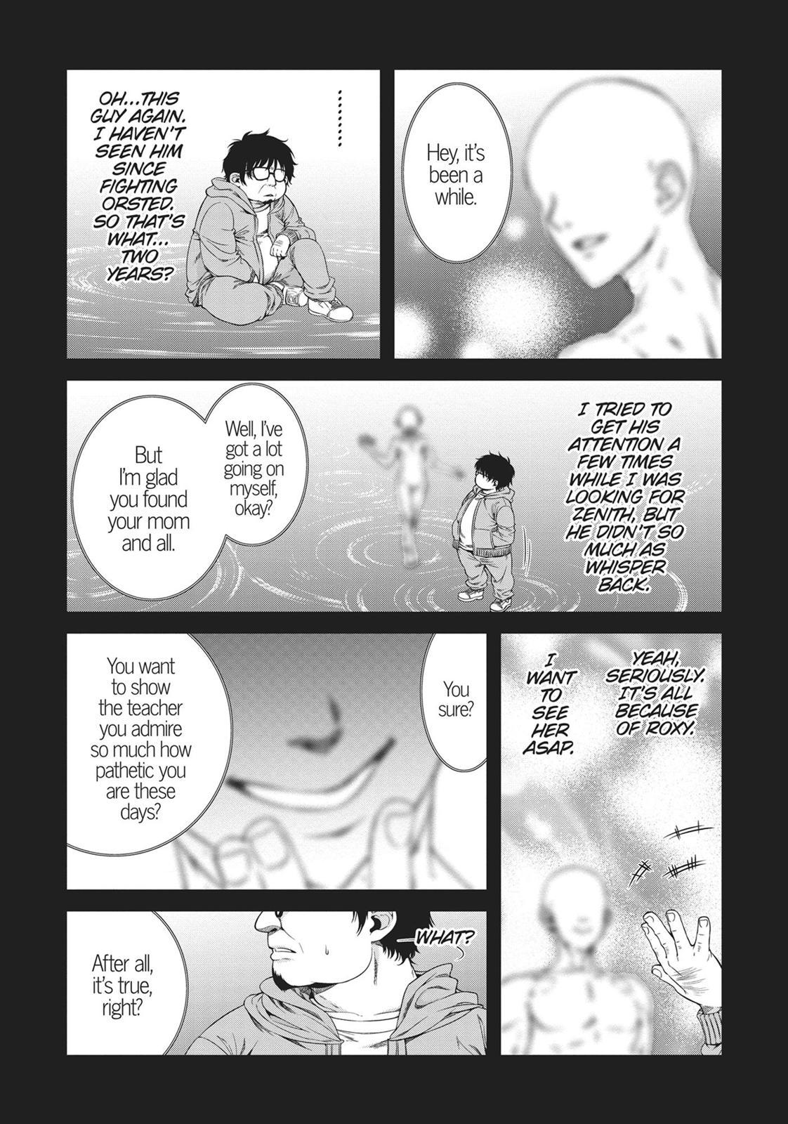 Mushoku Tensei, Chapter 53 image 023