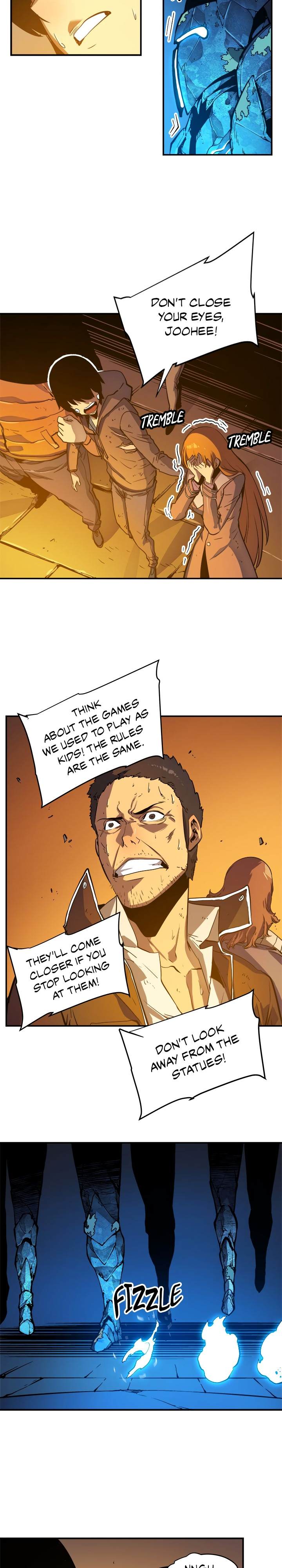 Solo Leveling, Chapter 9 image 004