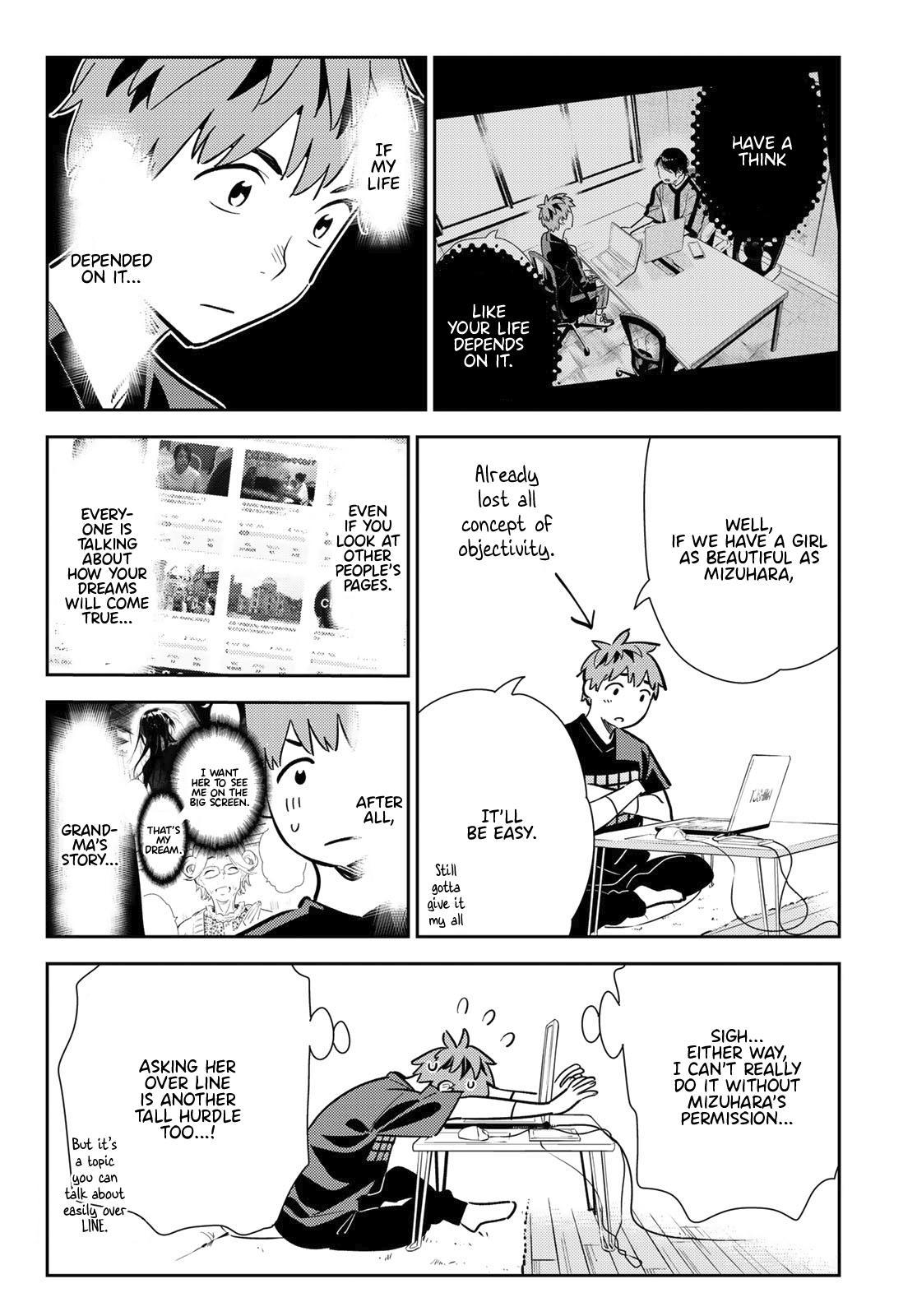 Kanojo Okarishimasu, Chapter 106 image 021