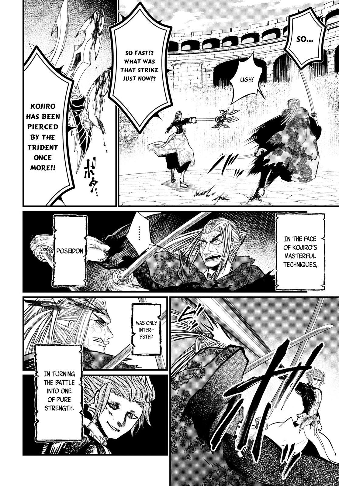 Shuumatsu no Valkyrie, Chapter 19.1 image 029