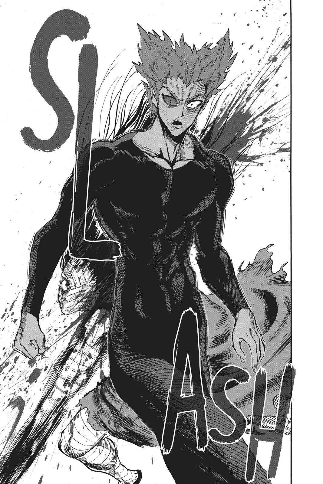 One-Punch Man, Chapter 89 image 055