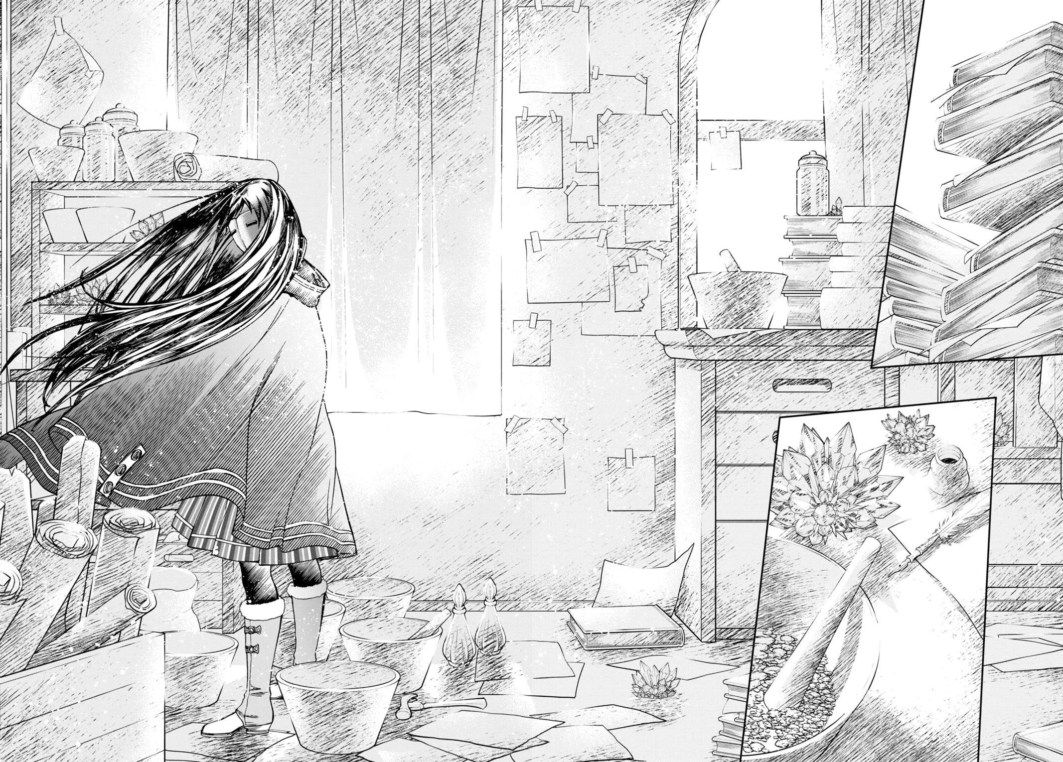 Mushoku Tensei, Chapter 68 image 020