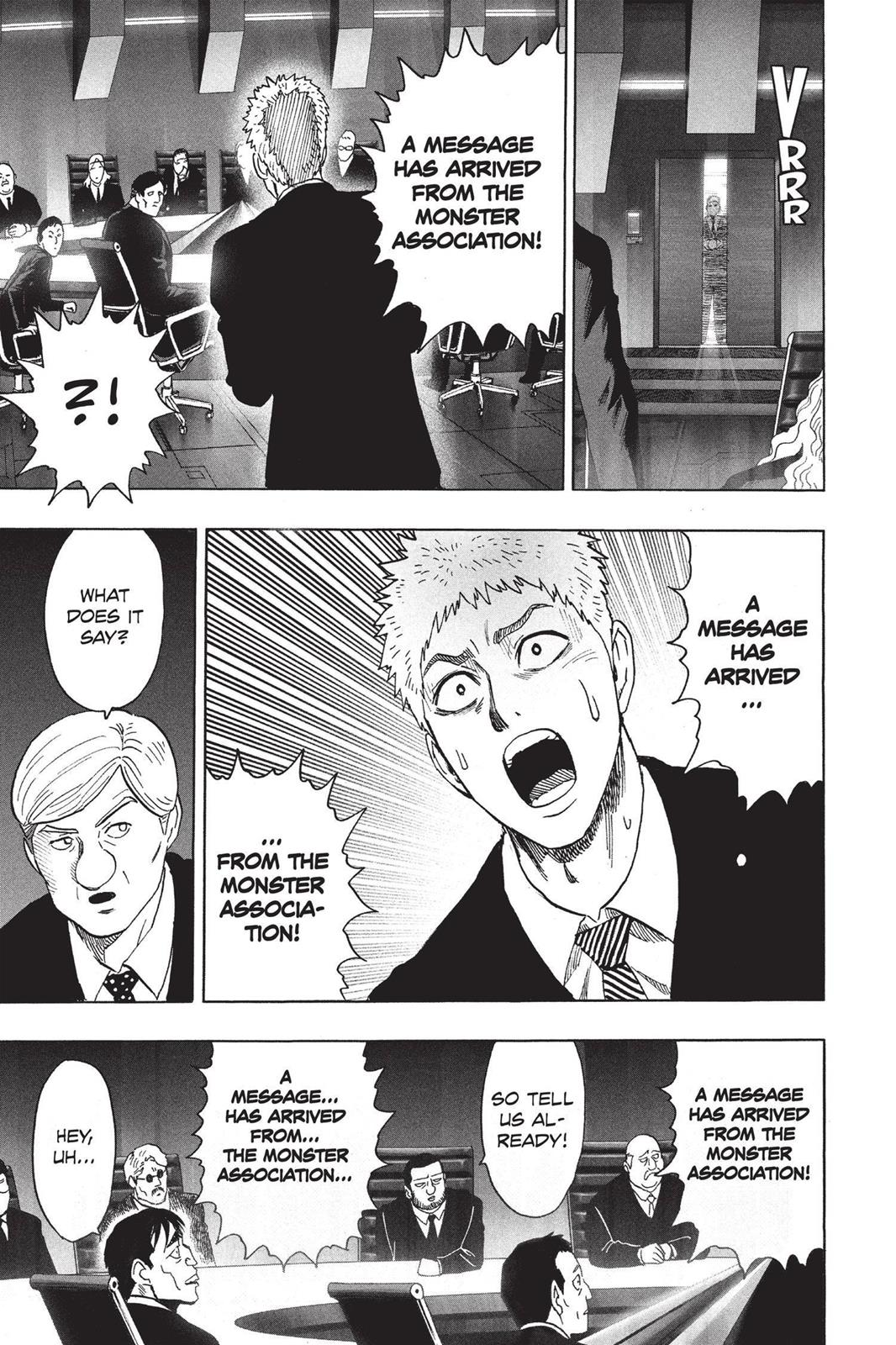 One-Punch Man, Chapter 79 image 007