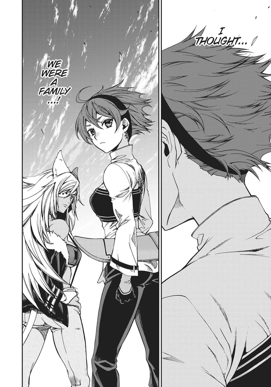 Mushoku Tensei, Chapter 51 image 028