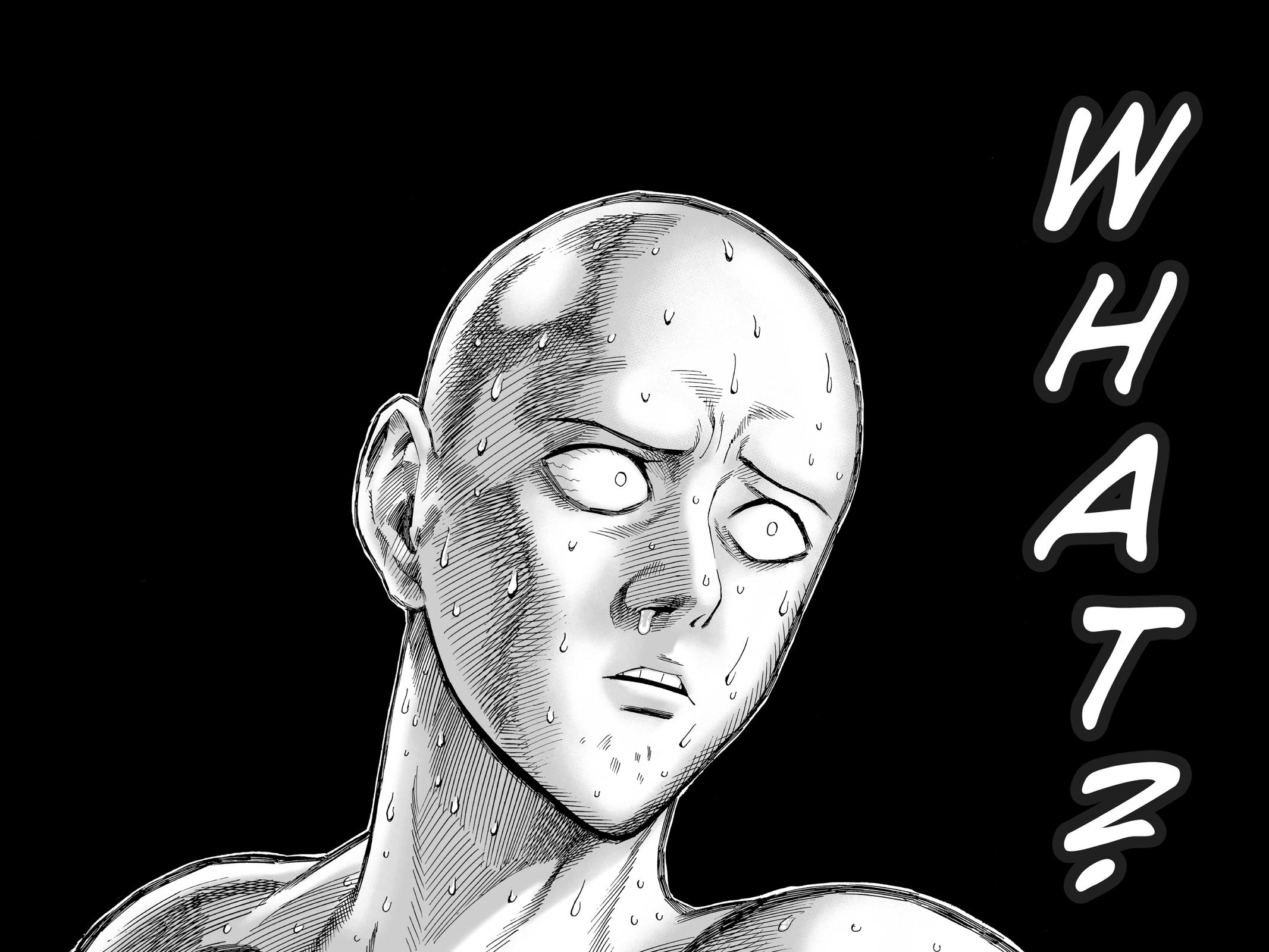 One-Punch Man, Chapter 18 image 009