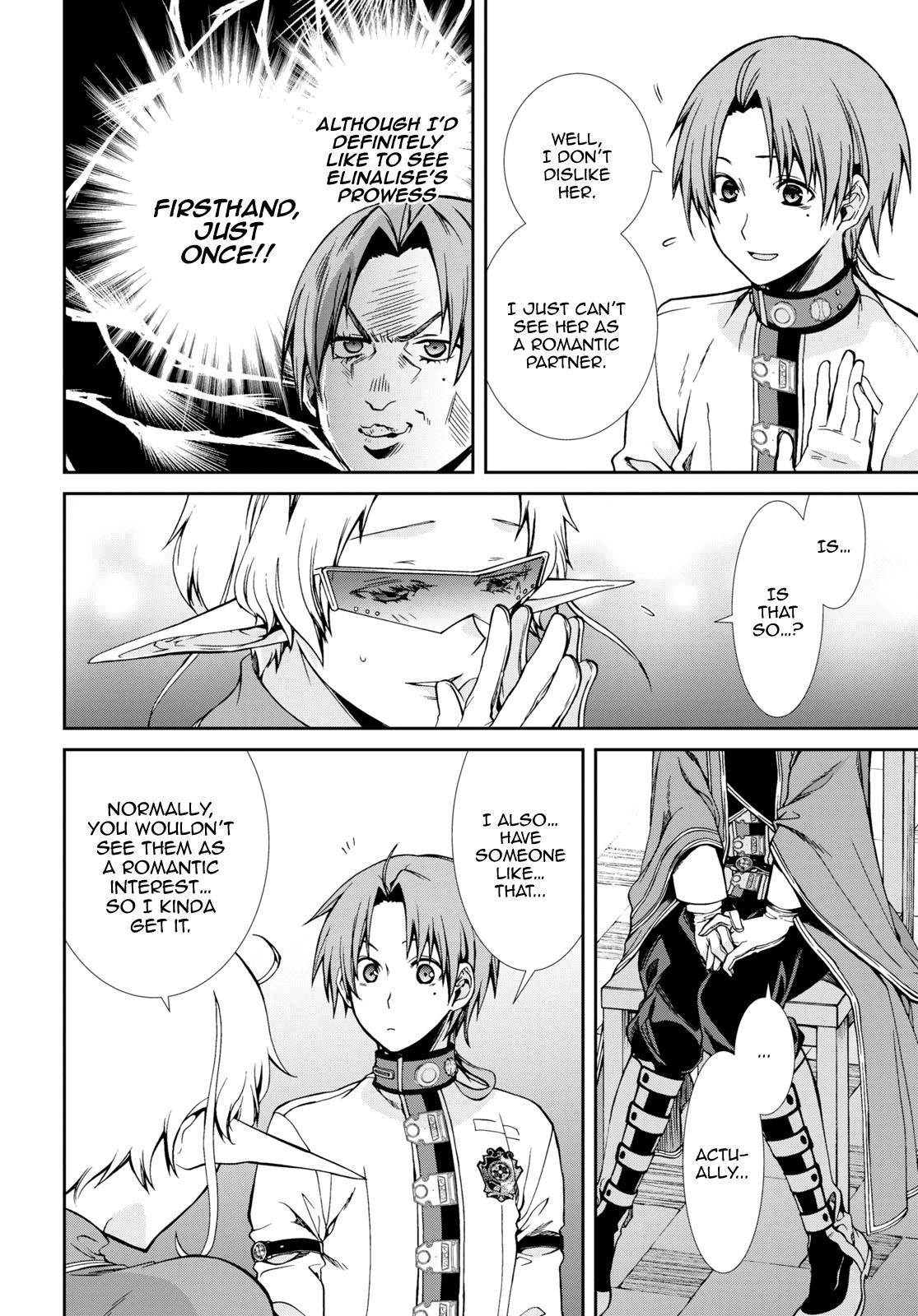 Mushoku Tensei, Chapter 63 image 030