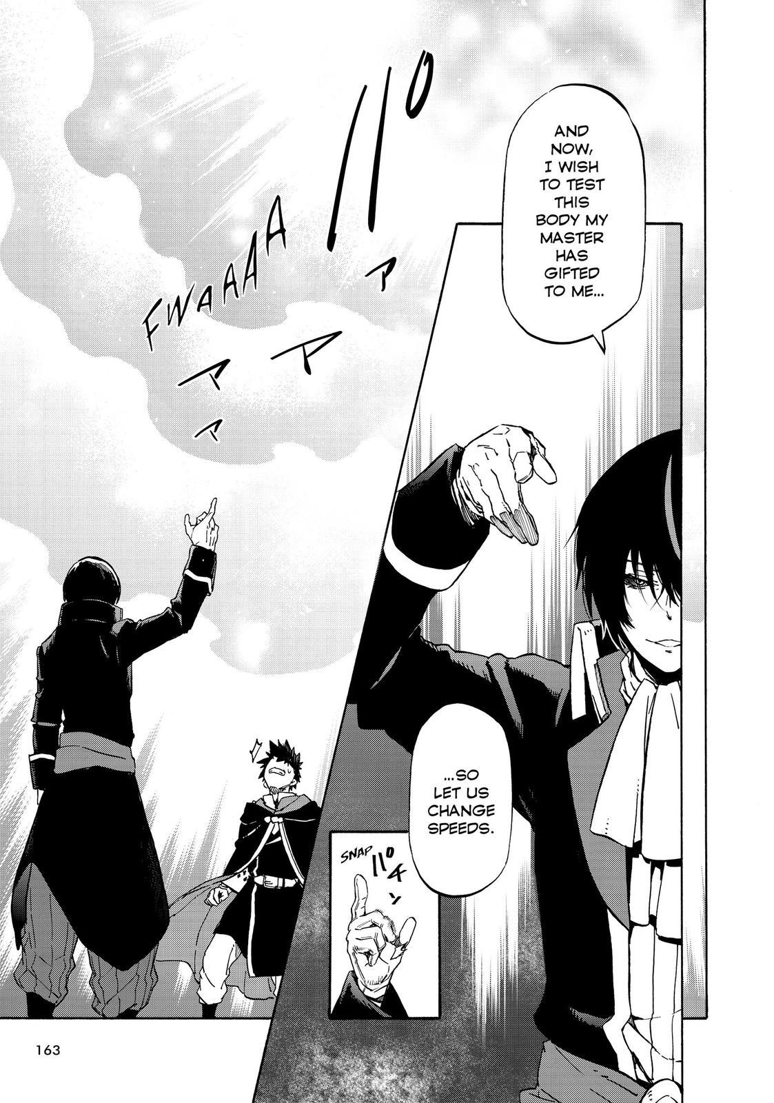 Tensei shitara Slime Datta Ken, Chapter 67 image 030