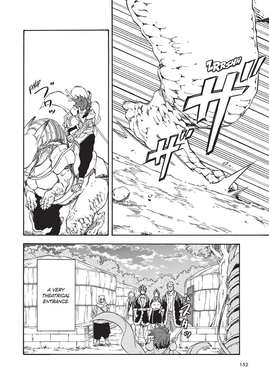 Tensei shitara Slime Datta Ken, Chapter 16 image 026