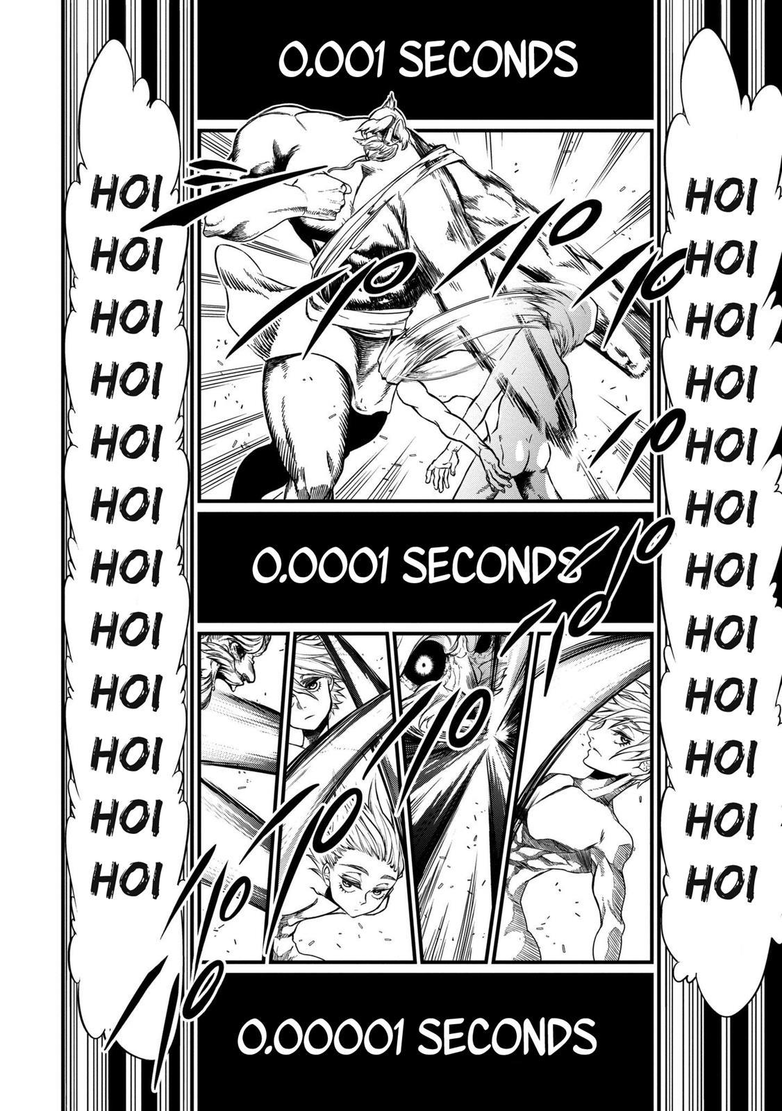Shuumatsu no Valkyrie, Chapter 9 image 012