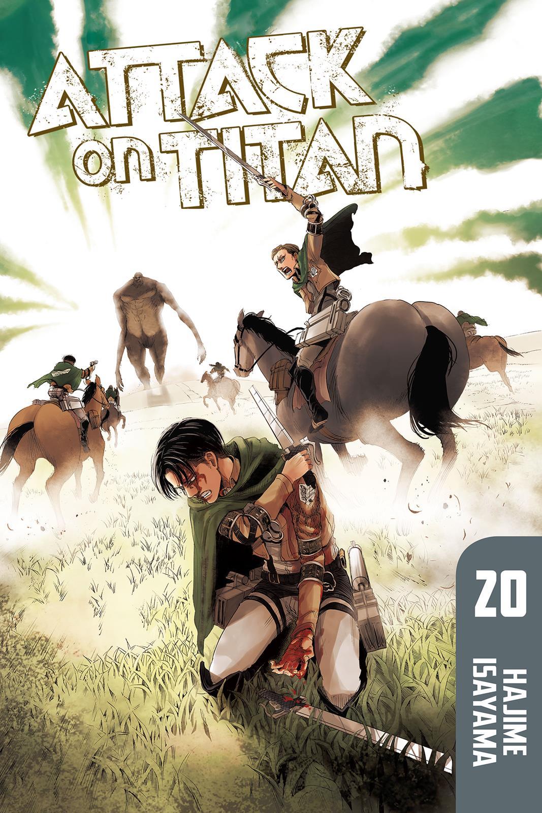 Attack On Titan, Episode 79 image 001