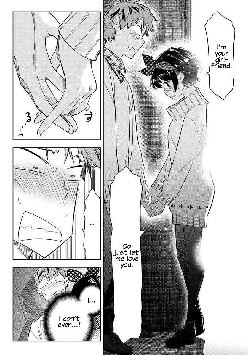 Kanojo Okarishimasu, Chapter 35 image 011