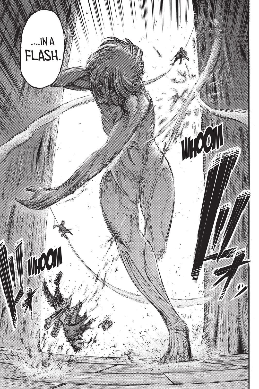 Attack On Titan, Episode 24 image 043
