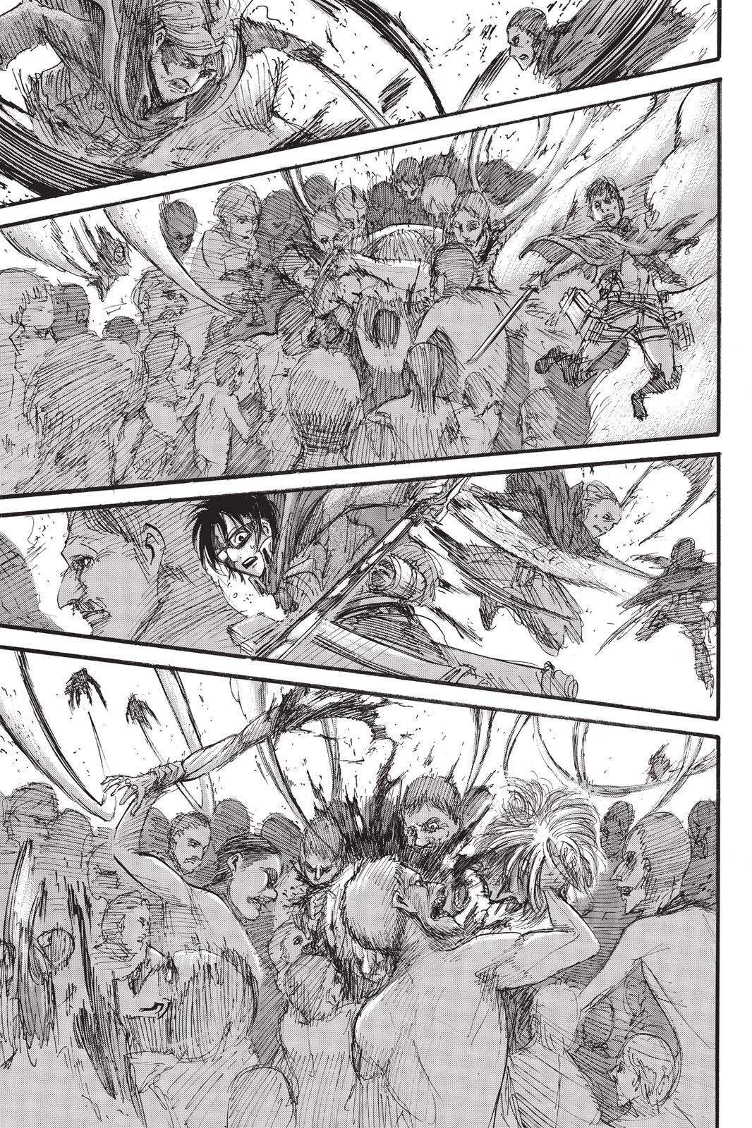 Attack On Titan, Episode 27 image 048