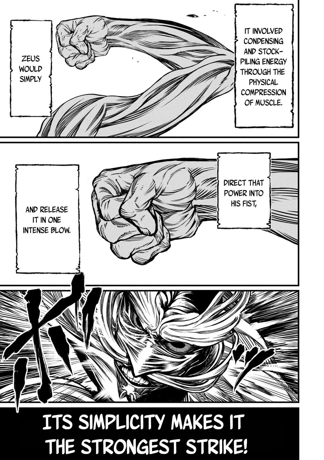 Shuumatsu no Valkyrie, Chapter 11 image 025