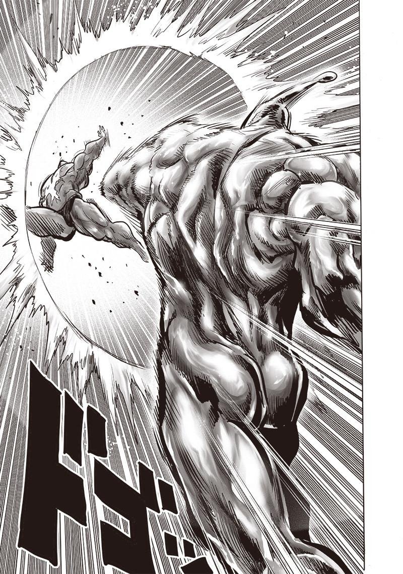 One-Punch Man, Chapter 148 image 009