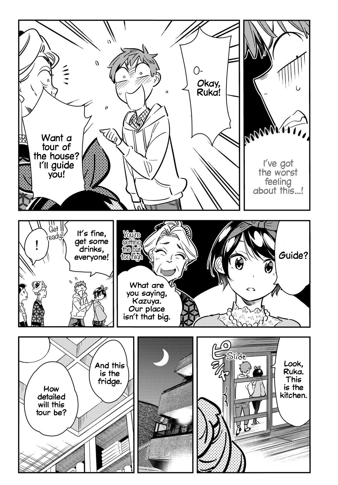 Kanojo Okarishimasu, Chapter 84 image 015